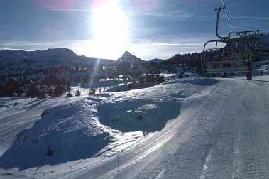 RMEE Pirineo Francés 2017/18 (I)