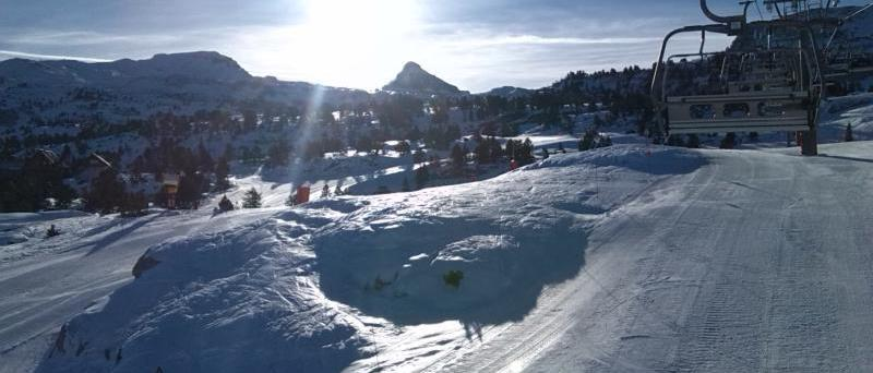 RMEE Pirineo Francés 2018/19 (I)
