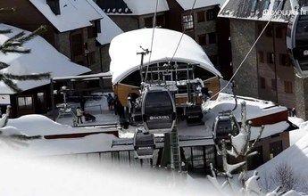 Baqueira cierra la temporada 16-17 con 4,52 millones de beneficios