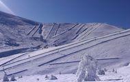 Valdesquí estrenará la temporada de esquí con otras 3 pistas rojas