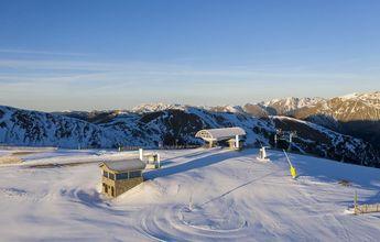 Grandvalira abre más pistas y nuevos sectores para este fin de semana