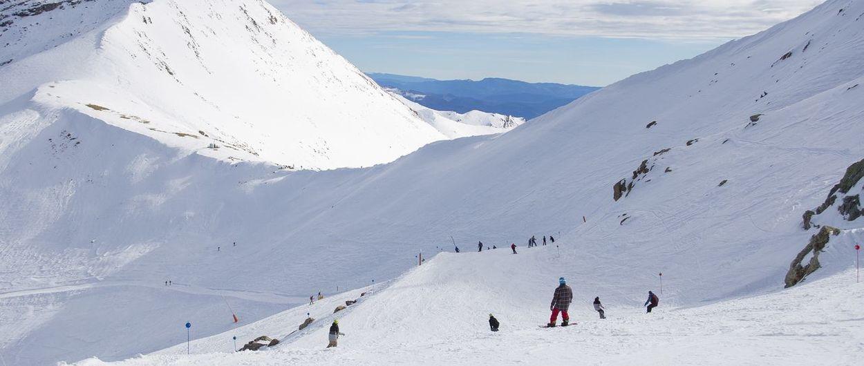 Descensos míticos en nieve Ibérica (III)