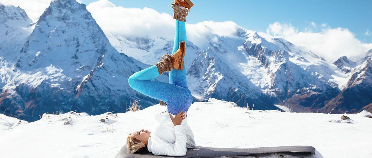 Unas cuantas actividades originales que se pueden hacer en la nieve del Pirineo francés
