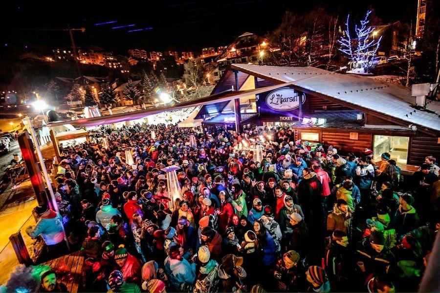 Un après-ski para cada destino de nieve