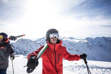 Helly Hansen vuelve a regalar forfaits para esquiar en Boí Taull y otros destinos