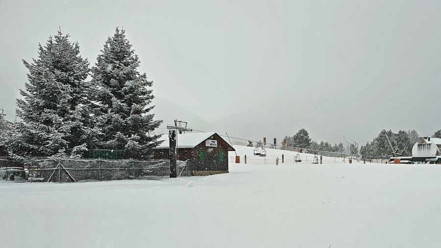 La Molina estacion esquí