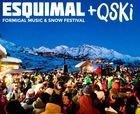 Agenda y actuaciones del +QSKI Music & Snow de Formigal