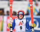 Brignone gana el Super-G de Bad Kleinkirchheim