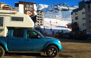 Comenzando bien el año (escapada express a los Alpes)