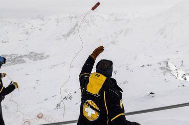 Una explosión mata a dos pisteros en una estación de esquí de Francia