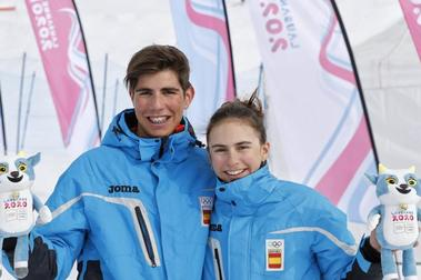 España empieza Lausana 2020 con tres medallas olímpicas