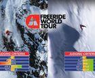 Freeride World Tour. ¿Cómo se puntúa?