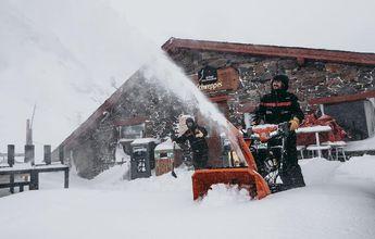 Andorra no espera poder recibir esquiadores extranjeros hasta febrero