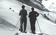 Momentos históricos del esquí en España.