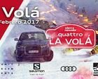 La Volá: una competición de esquí distinta en Sierra Nevada