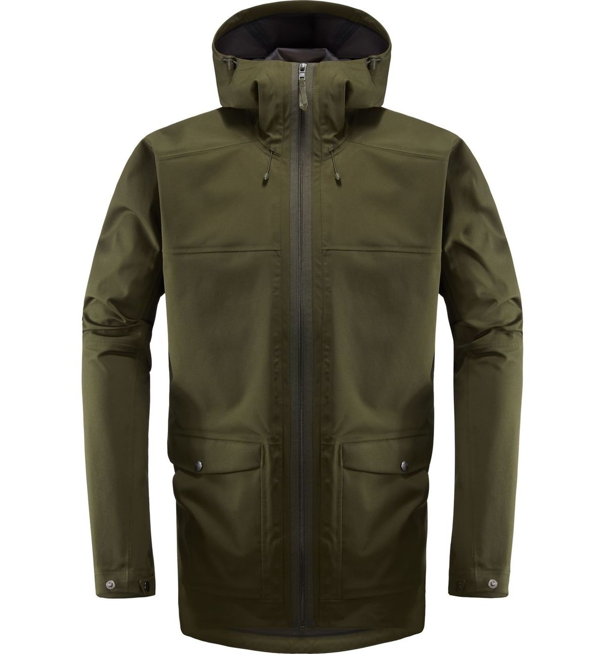 Eco Proof Haglof Jacket