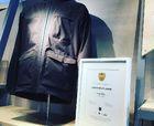 Las dos razones por las que la Haglöfs Eco Proof se ha llevado un premio ISPO