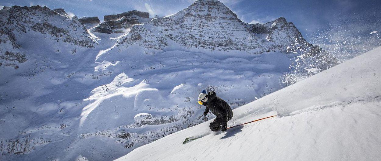 Gavarnie: Esquí en un Parque Nacional Patrimonio de la UNESCO