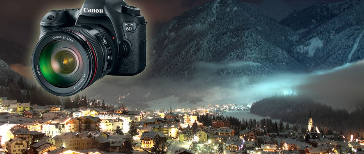 Como tomar buenas fotografías en la nieve (I)