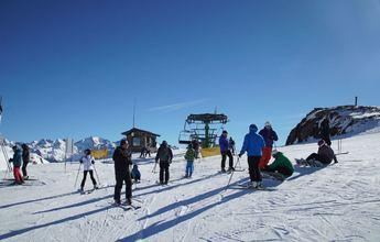 Aramón se acerca a la apertura total de sus pistas de esquí