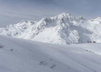 Alpes de otra manera: Valmorel