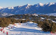 El Pirineo Oriental francés se apunta a los Juegos Olímpicos de Barcelona