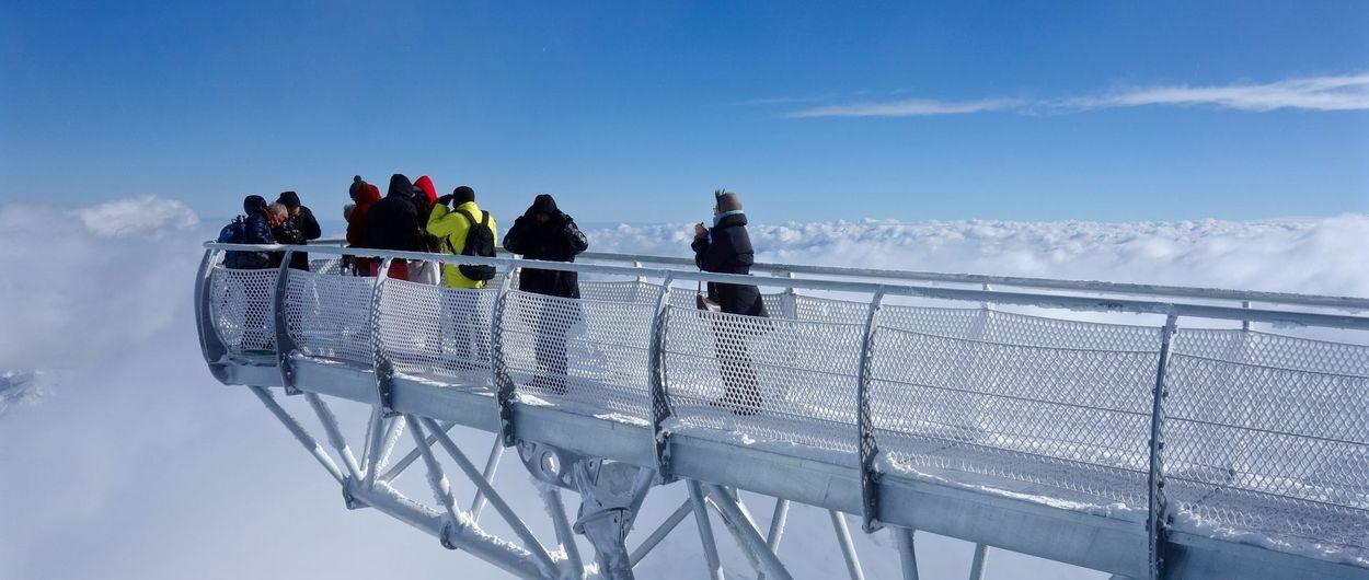 Diez propuestas para que subas hasta lo alto del Pic du Midi
