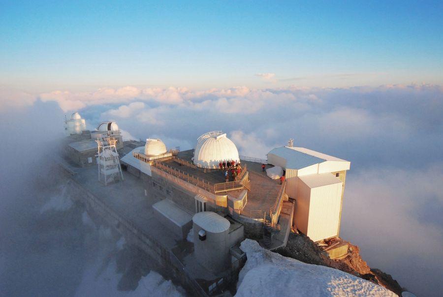 Planetarium Pic du Midi