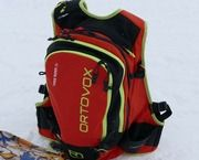 Review Ortovox Freerider 26L. Mochila de freeride.