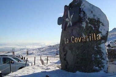 Tres estaciones de esquí en el top-10 de temperaturas más bajas