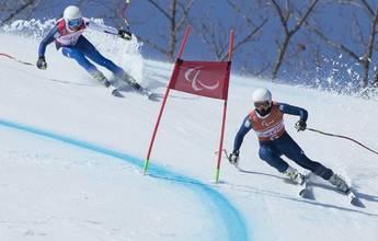 Plata de Jon Santacana y Miguel Galindo en PyeongChang 2018