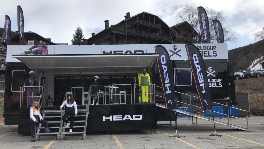 Head Truck
