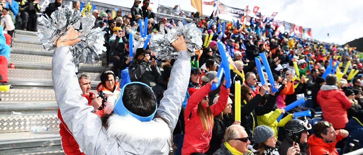 Grandvalira hace entrar a los Pirineos en la historia de la Copa del Mundo