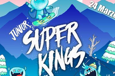 Llega a Astún el Junior Superkings by Protest