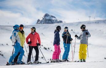 Andorra no cierra sus estaciones de esquí aunque tomará medidas ante el coronavirus