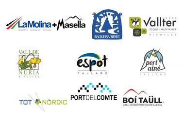 Todas las pistas de esquí de Catalunya cerradas por el COVID-19