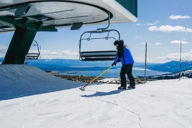 Trabajabas en el sector del esquí, ¿te pueden despedir por el Coronavirus?
