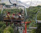 Turismo de Valle las Trancas - Termas de Chillán se desarrolla con total normalidad