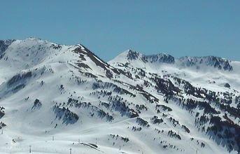 Baqueira Beret abre 130 km esquiables en Semana Santa