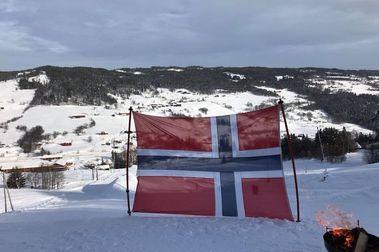 Ål Skisenter reabre su temporada de esquí con ciertas medidas por el Coronavirus