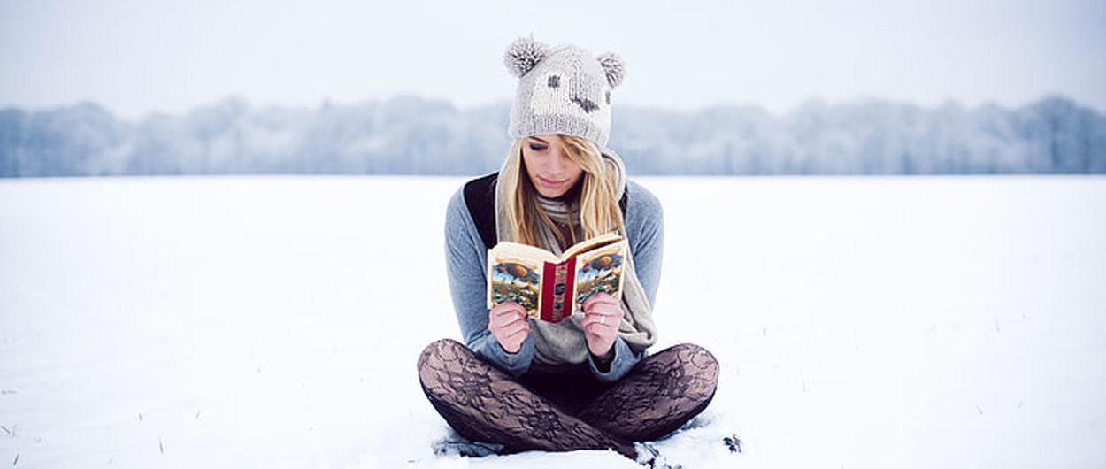 Libros perfectos para regalar a un esquiador!