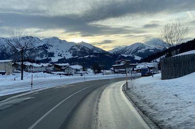 CRÓNICA V: Empezamos el Ski Safari por la nevada Austria (Katschberg, Grosseck, Obertauern, Schladming, Flachau, Fieberbrunn, Soll y Saalbach)