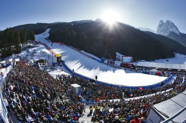 Ya es oficial: La FIS configura un calendario con 18 carreras de esquí de velocidad y 18 técnicas