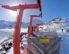Novidades em Nevados de Chillán 2012