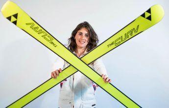 Núria Pau: Como clasificarse en unos JJOO sin la ayuda de la Federación