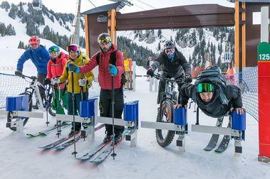Un acuerdo entre Gobierno y C's garantiza la próxima temporada de esquí en España