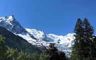 De escapada a Chamonix