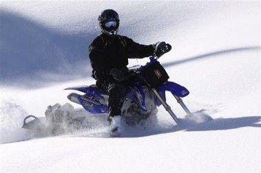 ¿Te gustan las motos? No te pierdas esto...