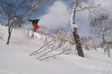 Mi mejor temporada de esquí