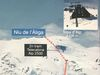 La Molina espera iniciar las obras del telecabina Alp 2500 este año